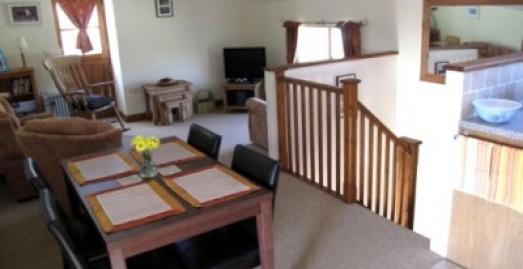 Tredinney Farm, Self Catering