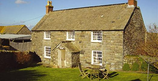 Tregirls Holiday Cottages