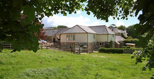 Tregongeeves Farm Cottages | St Austell | Cornwall