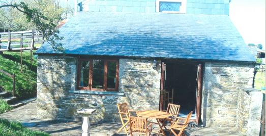Cottages in Cornwall | The Old Byre | Liskeard