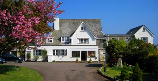 Country house hotel in Cornwall | Trelawne near Falmouth