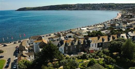 Tremorvah Cottage | Penzance | Cornwall