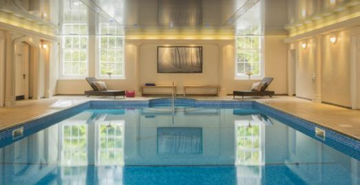 Spa Break | Spa Day | Trenython Manor | Elemis Spa