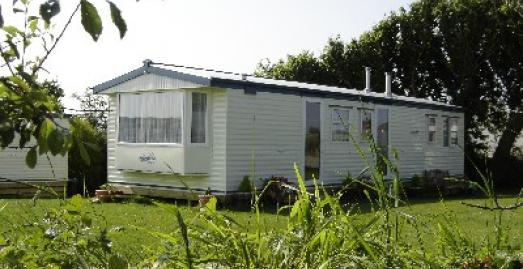 Treworgans Holiday Park