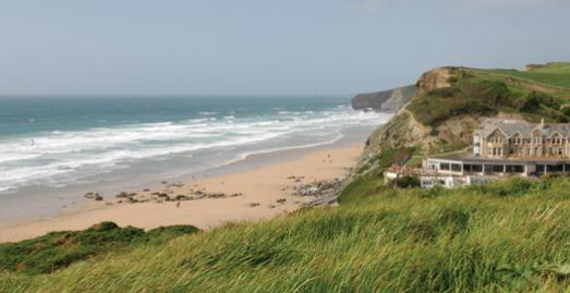 Conference Venues in Cornwall  | Watergate Bay - Conferences and Functions | Cornwall