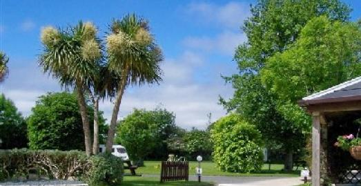 4 Star Holiday Park In Cornwall Penzance Static Caravans