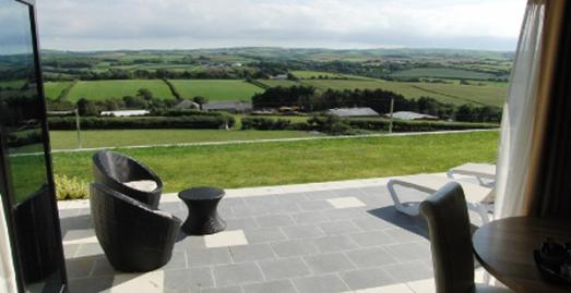 Honeymoons Bude Cornwall | Wooldown Holiday Cottages