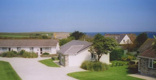 Yellow Sands Cottages