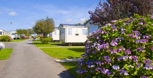 Wooda Farm Holiday Park | Bude | Cornwall