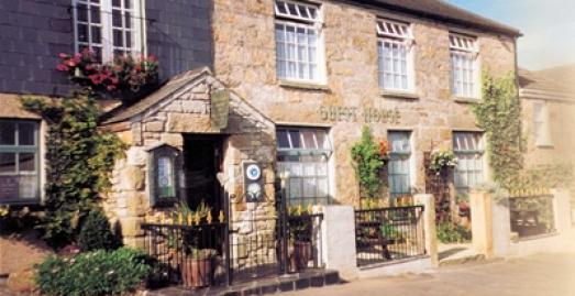 The Old Count House