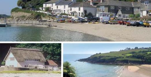 Self Catering in Cornwall | Holiday Cornwall Cottage Agency