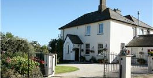 Wheatley Farmhouse B&B Lauceston Cornwall