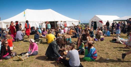 Maker Festival | The Rame Peninsula | Cornwall