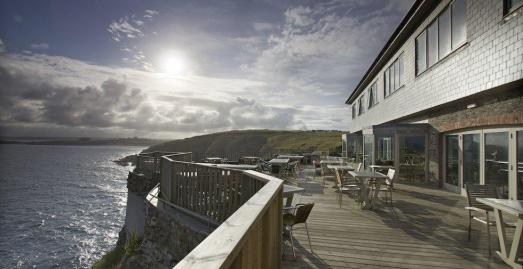 Lewinnick Lodge | Newquay | Cornwall