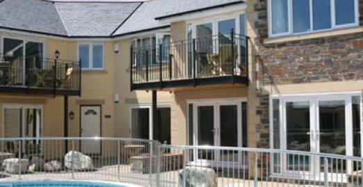 Porth Veor Villas & Apartments