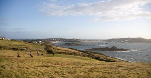Atlantic Hotel, Isles of Scilly, St Marys