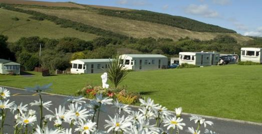 Holiday Park Cornwall | Sun Haven Valley | Mawgan Porth