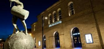 Hall for Cornwall, Truro, Visit Cornwall, H4C, Theatre, show, performance, what's on, events