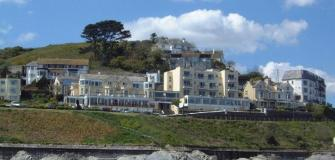 Hotels and B&Bs in Looe, Visit Cornwall, accommodation, holiday, travel