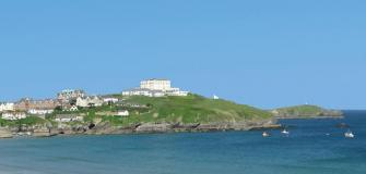 Newquay, Cornwall, beaches, coast, holiday destination, travel