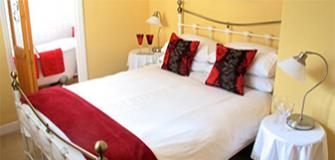 Bed and Breakfast, Penzance, Visit Cornwall