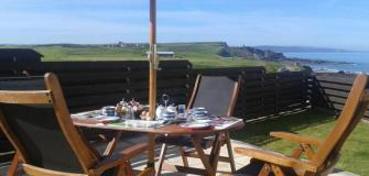 B&Bs in Bude, Cornwall, holiday accommodation, travel