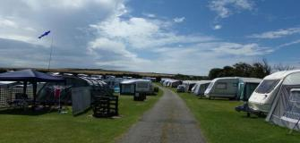 North coast holiday parks, Cornwall, Bude, camping, resorts