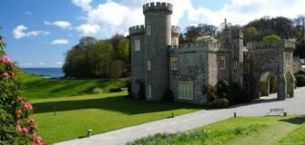 Things to do on the Roseland, Visit Cornwall