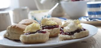 Cafes and Tea Rooms in Cornwall