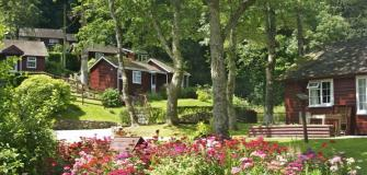 St Austell holiday parks, Visit Cornwall, camping, campsites, places to stay, accommodation