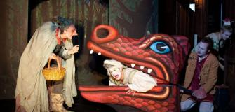Miracle Theatre, Visit Cornwall, show, performance, events, what's on, theatre company