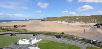Duchy Holidays, Perranporth, Cornwall, holiday, travel, accommodation