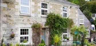 Self Catering on The Roseland, Visit Cornwall