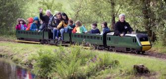 Family friendly attractions, Cornwall, places to visit
