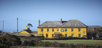 Places to eat in West Penwith, West Cornwall, Visit Cornwall, Holiday