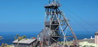 Geevor Tin Mine, Tin Coast, Visit Cornwall, things to do, activities, attractions