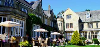 Hotels in Truro
