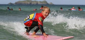 Family friendly attractions, Cornwall, things to do, holiday inspiration