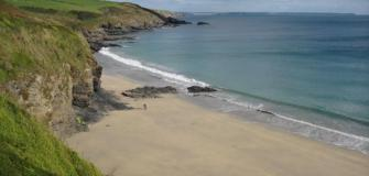 Beaches in and around Penzance, Visit Cornwall, coast, places to visit