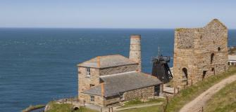 Historic Attractions In Cornwall, History, Heritage