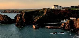 Places to eat on the Lizard, restaurants, Cornwall