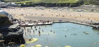 Bude, Cornwall, Tourist Information