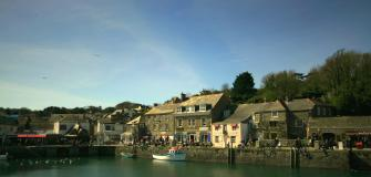 Padstow, Ingrid King, Visit Cornwall, Holiday, Festival