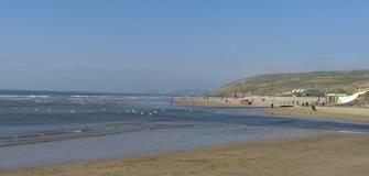 Perranporth, Cornwall, special offers, holiday, travel