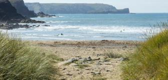 Gunwalloe, Church Cove, The Lizard Peninsula, Visit Cornwall