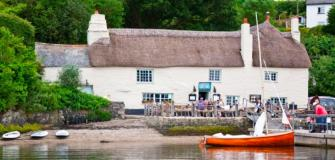 Pubs in Cornwall