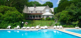 Lanteglos Country House Hotel
