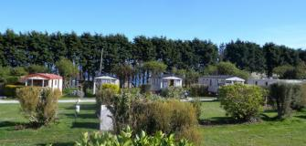 Campsites and holiday parks on The Lizard, Visit Cornwall, camping, accommodation