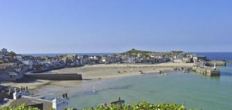 St Ives, Cornwall, tourist information