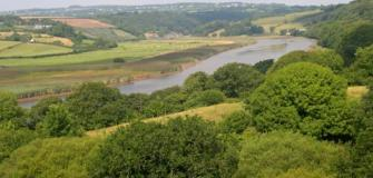 secret Cornwall, the Tamar Valley, explore, holiday
